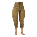 Pantalon tropical Md 41 (Coyote)