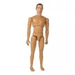 Bruno Adler Body