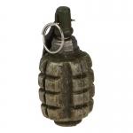 F1 Soviet Grenade (Olive Drab)