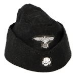 Panzer Tank Side Cap (Black)