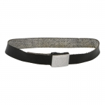 Waffen-SS Equipment Belt (Black)