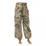 Drill Panzer Pants (Dot Peas)