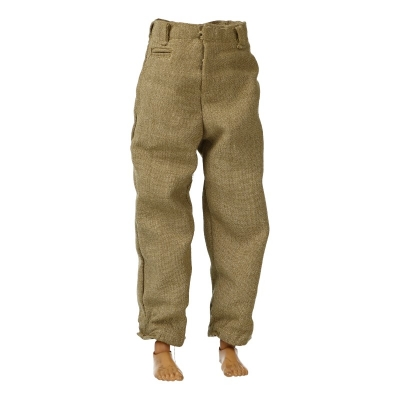 Pantalon Moutarde (Beige)