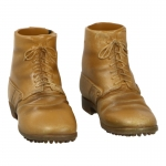 M17 Marching Boots (Sand)