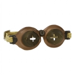 Motorized Troop Glasses (Brown)