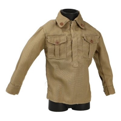Chemise Md 35 (Beige)