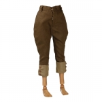 M38 Pants (Brown)
