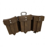Kar98 Ammo Pouches (Brown)