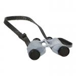 6x30 Binoculars (Blue)