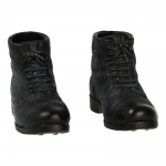 Brodequins Ankle Boots (Noir)