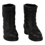 Fallschirmjager Boots (Black)