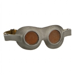 Zeiss Umbral Protective Goggles (Grey)