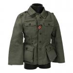 M43 Jacket (Feldgrau)