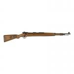 Fusil Mauser 98K (Marron)