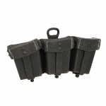 Kar98 Ammo Pouches (Black)