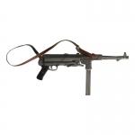 Pistolet mitrailleur MP40 (Noir)