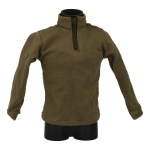 Norwegian Army Shirt (Olive Drab)