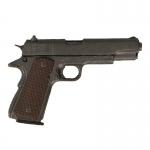 M1911 A1 Colt 45 Pistol (Black)