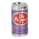 Dr Pepper Can (Purple)
