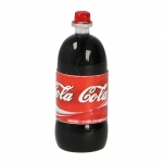 Cola Soda Bottle (Black)