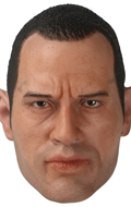 Headsculpt Dwayne Johnson