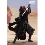Star Wars : Episode I - Darth Maul with Speeder
