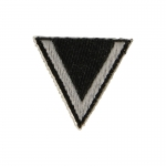 Sturmann Sleeve Rank (Black)