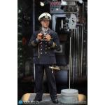 U-Boat Periscope Diorama Set