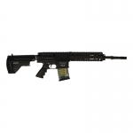 HK 417 Assault Rifle (Black)