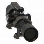 Nightforce Scope (Black)