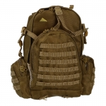 72h Backpack (Coyote)