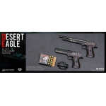Elite Firearms Series - Desert Eagle Set (Noir)