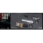 Elite Firearms Series - Desert Eagle Set (Argent)