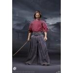 Devoted Samurai (Trainee Version)