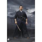 Brave Samurai Ujio (Kendo Version)