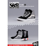 Sk8 Ver. 3.0 Shoes (Black)