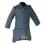 M1915 Great Coat (Blue)