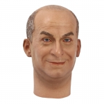 Louis De Funès Headsculpt