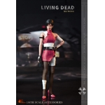 Set Living Dead - Ms Wong (Wounded Version)