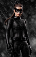 The Dark Knight - Catwoman