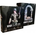 2nd Ranger Battalion France 1944 - US Ranger Private Sniper (Special Edition)