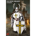Teutonic Dragon Knight