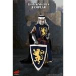 Lion Knight Templar