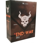 Doomsday War Series - End War Death Squad U Umir with Dog Suit
