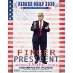 Finger President Set