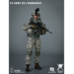 US Army MK14 Marksman
