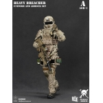 Heavy Breacher Set (AOR1)