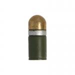 Cartouche grenade 35mm en métal (Olive Drab)