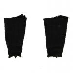 Hauts de chaussettes (Noir)