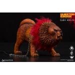 Gangsters Kingdom - Tibetan Mastiff Dog (Brown)
